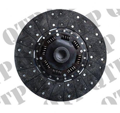 "CLUTCH DISC  11"", Main, 15 Spines  NO. 1980"